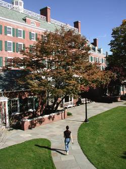 Davenport College