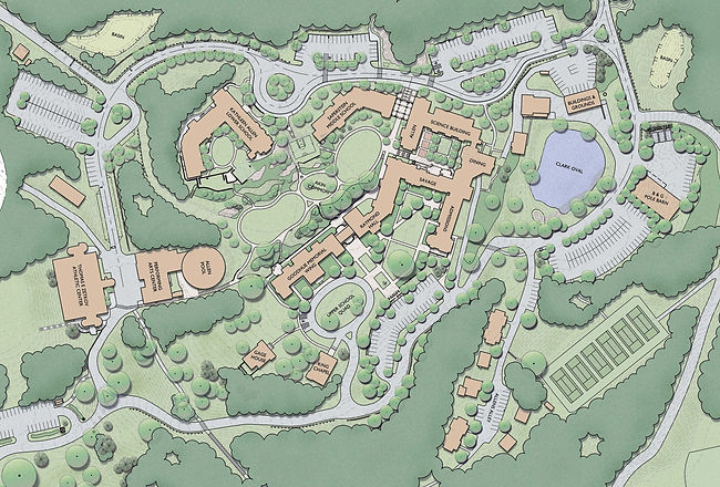 Hackley School Landscape Master Plan