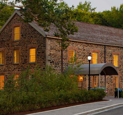 Stone Mill Front