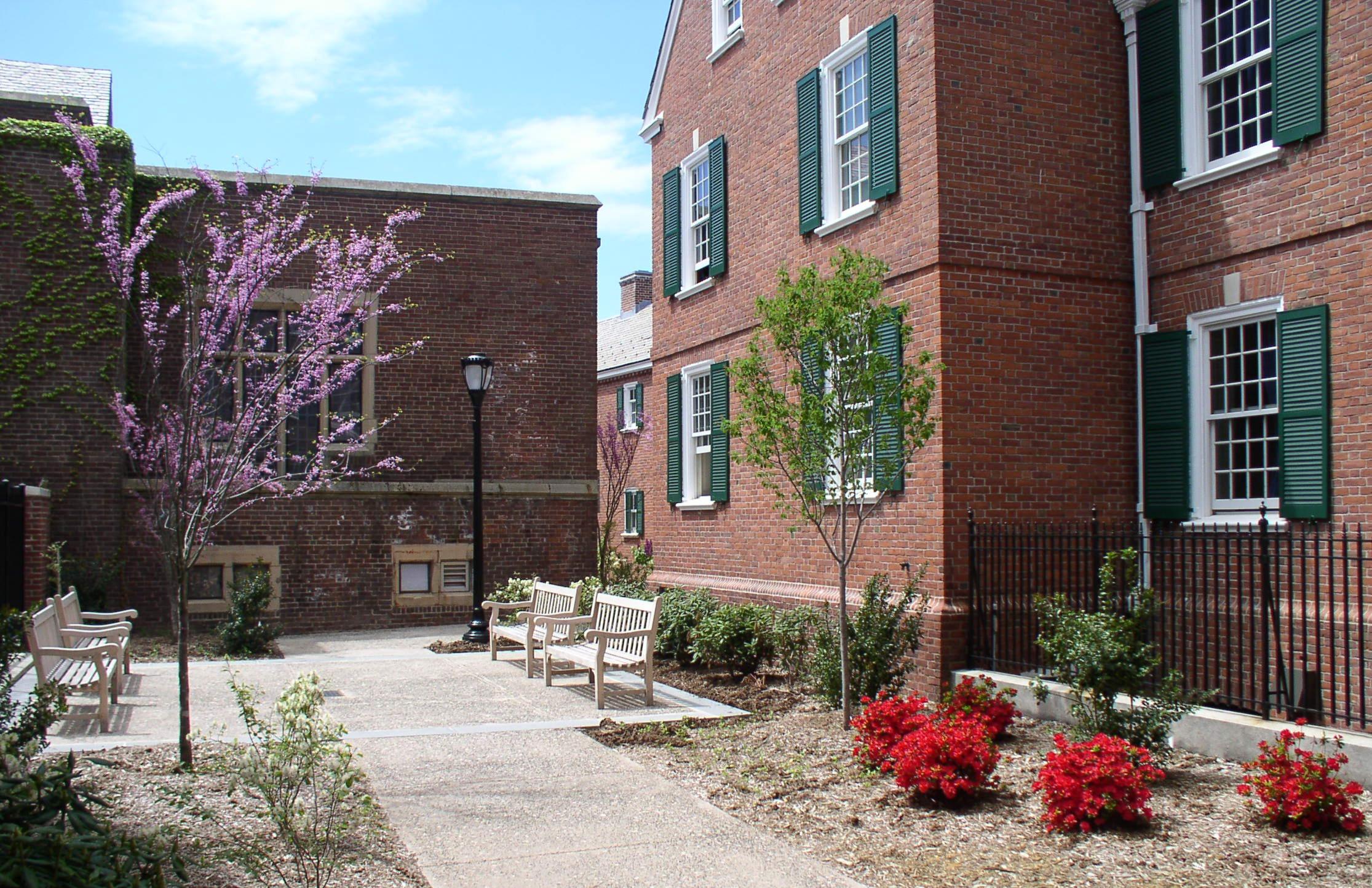 Pierson College