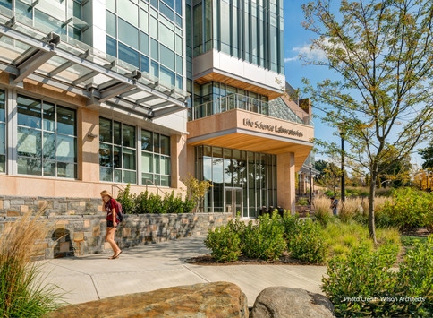 2015 SCUP Excellence in LA Honor Award