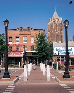 Broadway District