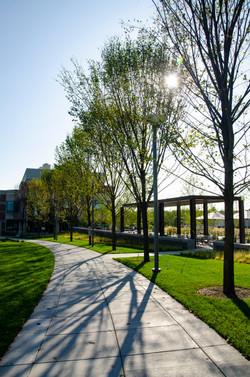 CT Research Campus