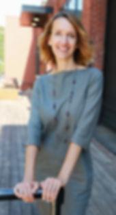 Natasha Andjelic, Associate Landscape Architect at Towers|Golde