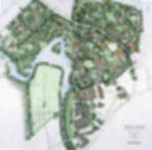 Smith College - Master Plan