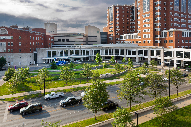 UKMC Chandler Hospital