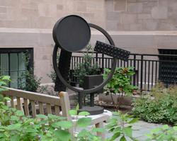 YUAG Sculpture Garden