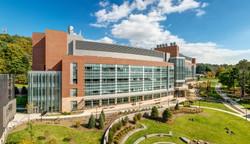 UMass-Amherst: Life Science Lab