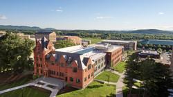 UMASS South College