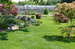 NYBG Nolan Greenhouses