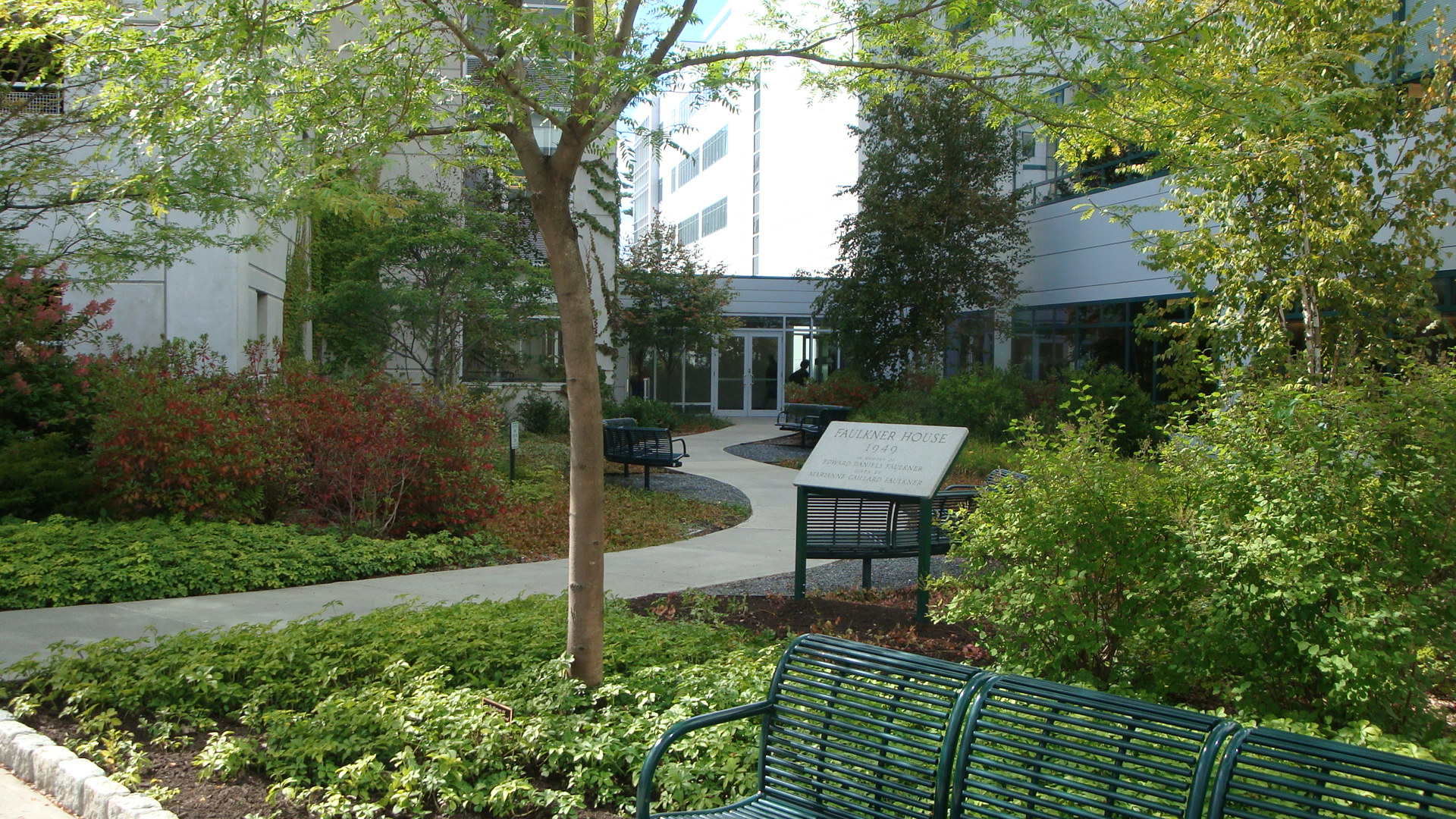 DHMC Hope Garden