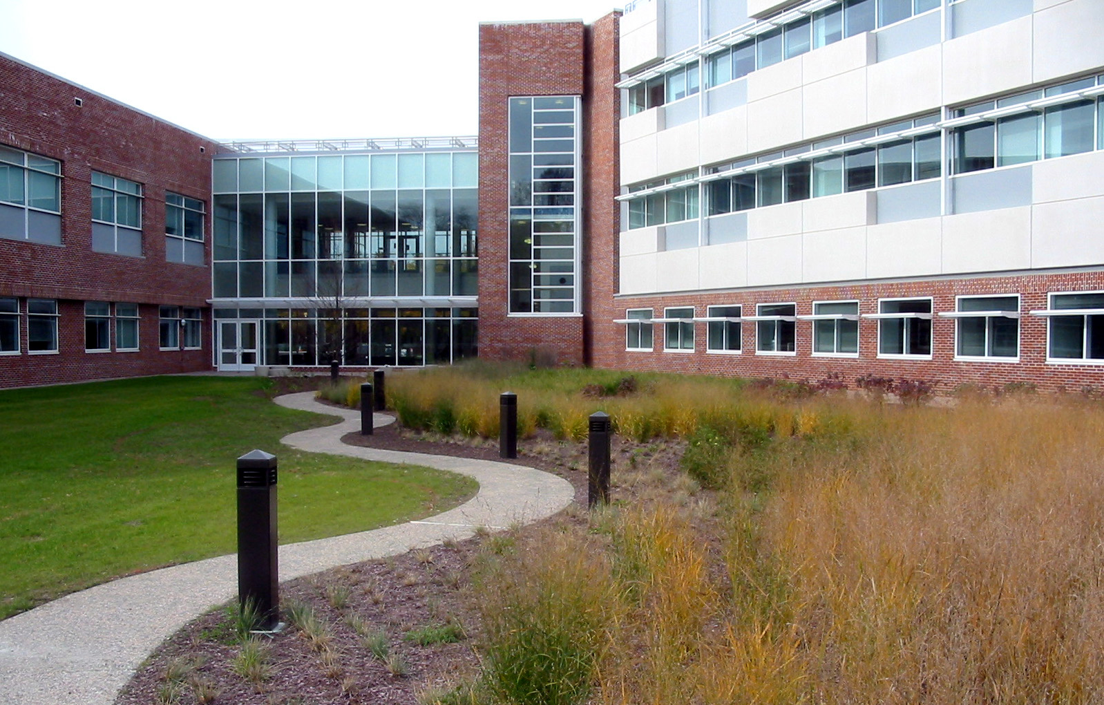 WCSU Science Center