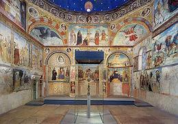 Bresciastory - Chiesa di Santa Giulia