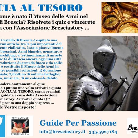 CACCIA AL TESORO, quiz 24