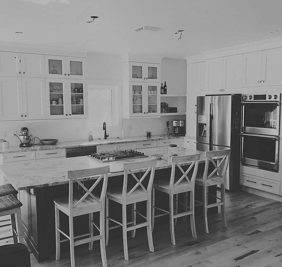 Nickel Group Developments Kitchen