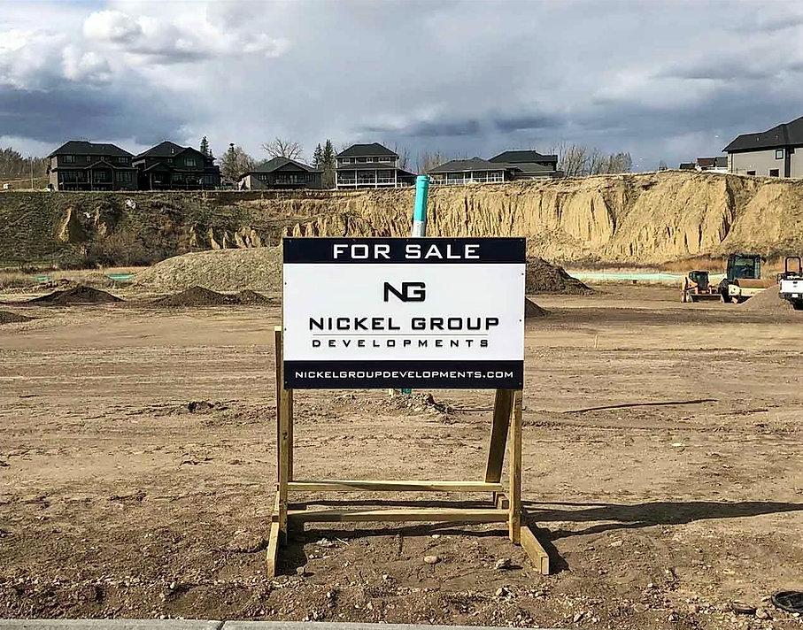 Nickel Group Developments Testimonials