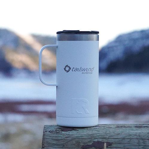 Insulated Travel Mug - 473ml