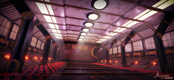 Sci-fi Environment 02