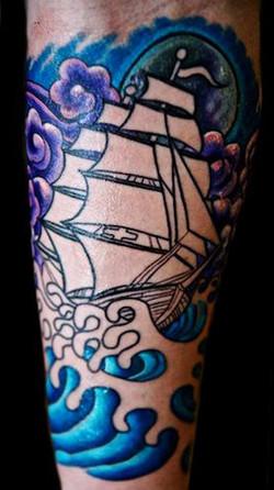 Mat Ship