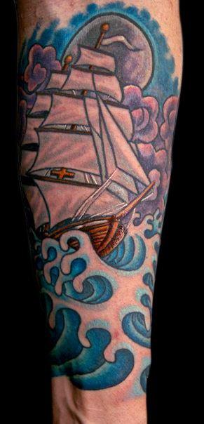 Matt Ship