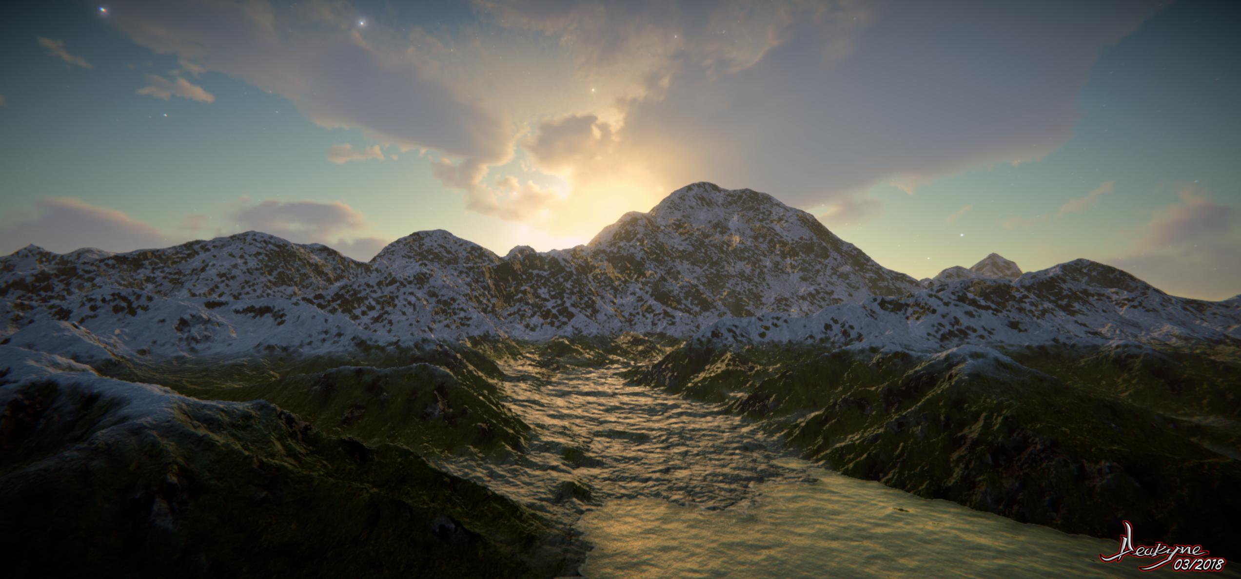 Mt Denali 01