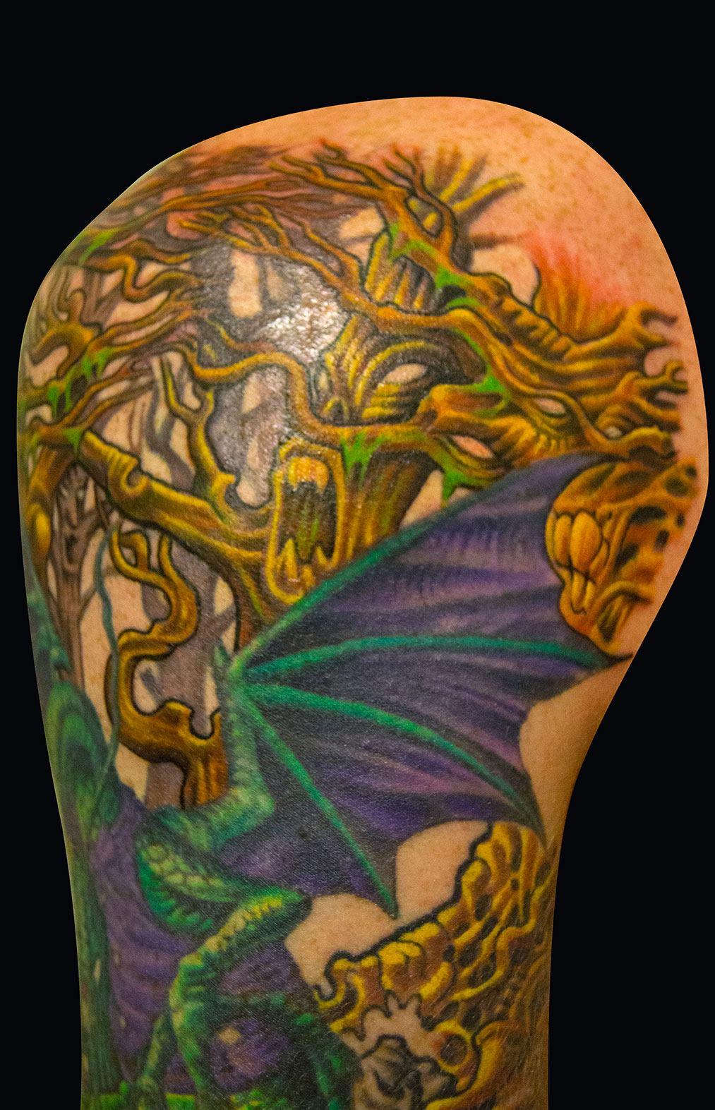 Dragon Fantasy 02