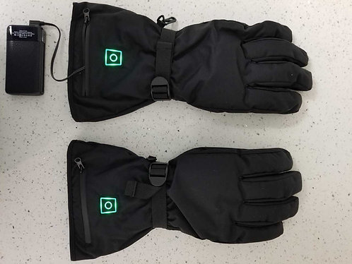 Heated Gloves - WITHOUT batteries