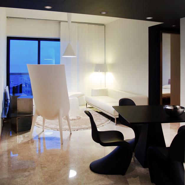 Apartment, Singapore