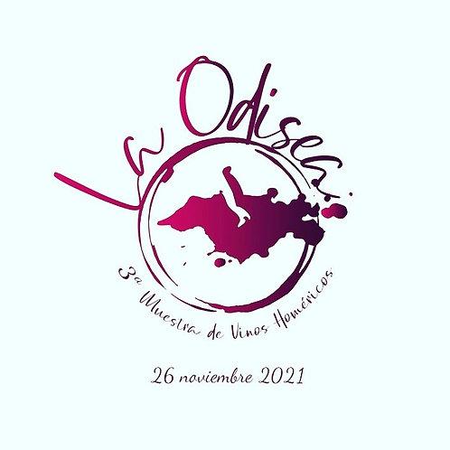 3a Muestra de Vinos Mediterráneos