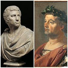 Brutus vs Titus