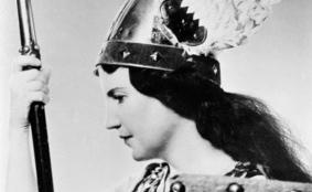 Kirsten Flagstad - Brunnhilde - Mythe et Opera