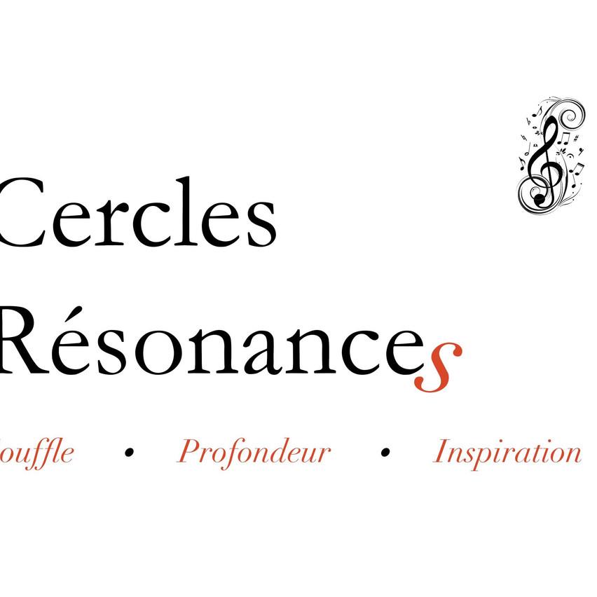 Cercles Resonances