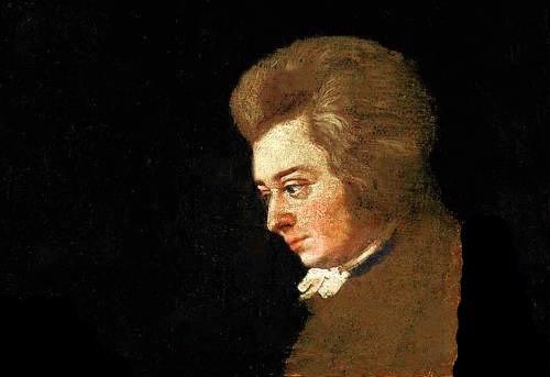 Le Requiem de Mozart.