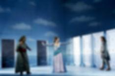 Duel dans l'Otello de Rossini