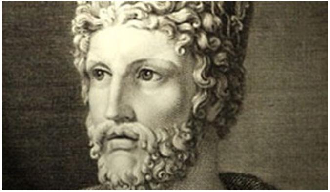 Le Retour d'Ulysse ou la (re)fondation du Royaume d'Ithaque