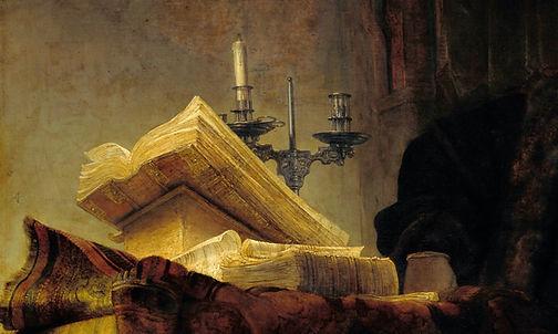 Rembrandt Le Pasteur Mennonite Cornelis