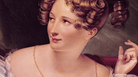 Harriet Smithson - Berlioz - Mythe et Op