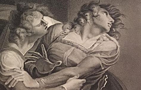 Füssli_Hamlet_-_Detail_-_Mythe_et_Opera.