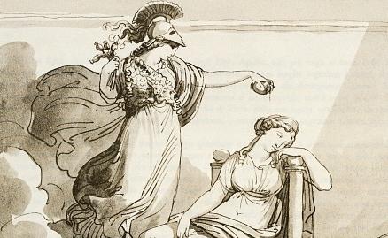 Pénélope ou l'exigence de Légitimité