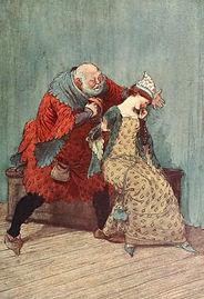 Falstaff et Alice - Verdi