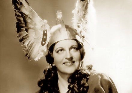 Astrid Varnay - Brunnhilde - Mythe et Opera