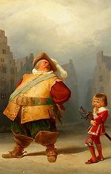 Falstaff de Verdi