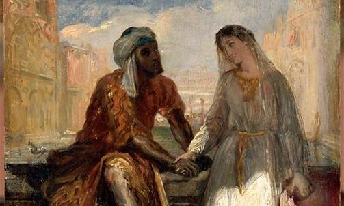 Chassériau_Otello_et_Desdemone_-_Mythe_e