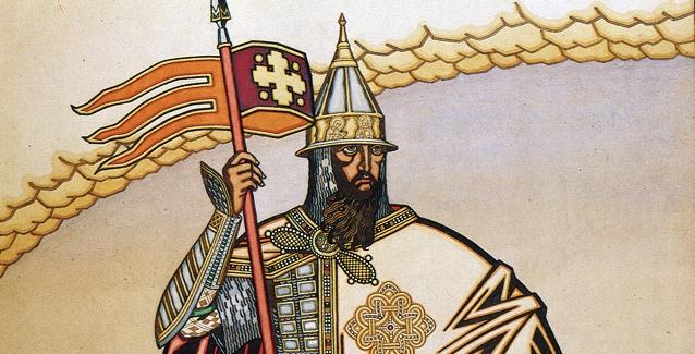 Le Prince Igor - Borodine.