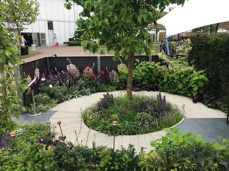 BBC gardeners