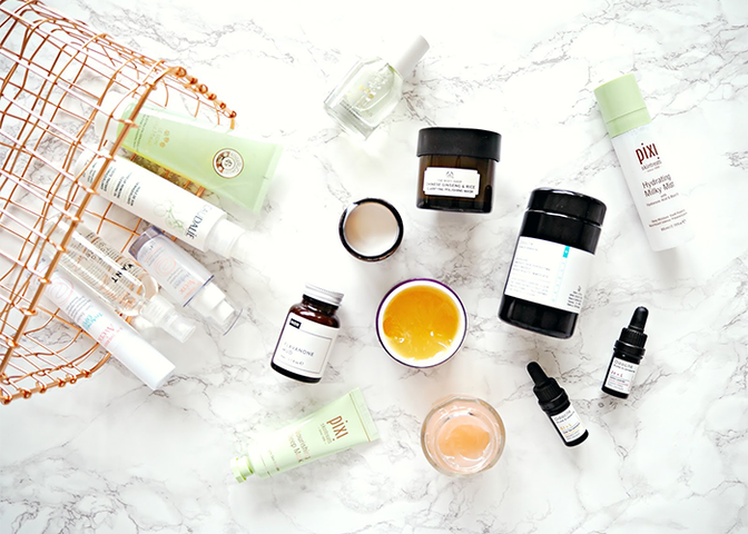 7 Things You Should Know to Maintain Healthy Skin