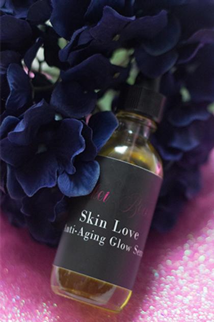 Makei Beauty Skin Love Anti-Aging Serum