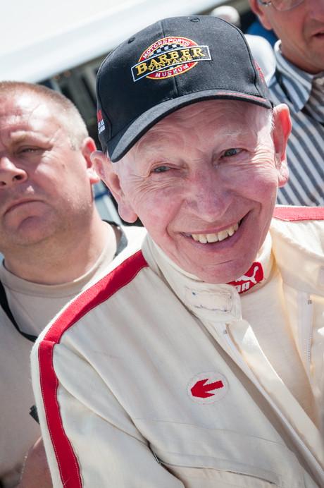 John Surtees | Goodwood Festival of Speed
