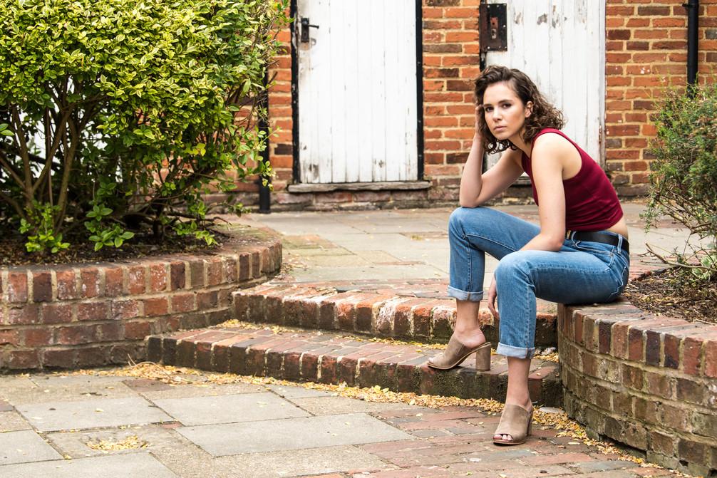 Portfolio shoot | Wokingham