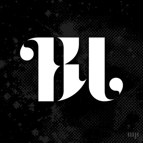 BU monogram
